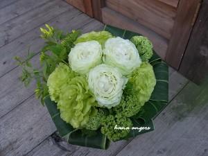 hana angers bouquet