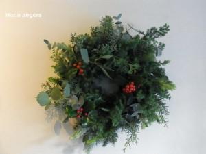 クリスマスレッスン